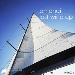Emenai - Lost Wind EP