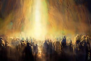 The light by RHADS