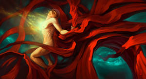 Scary Dream repainted by RHADS