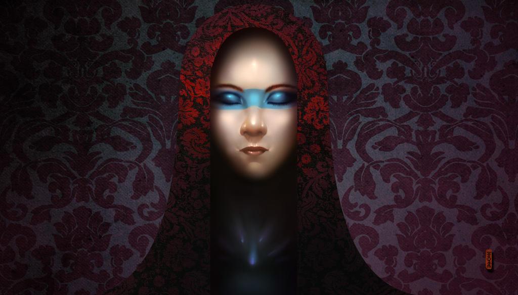 The Doll by RHADS