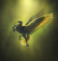 Pegasus by RHADS