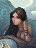 Fantasia 3 by RHADS