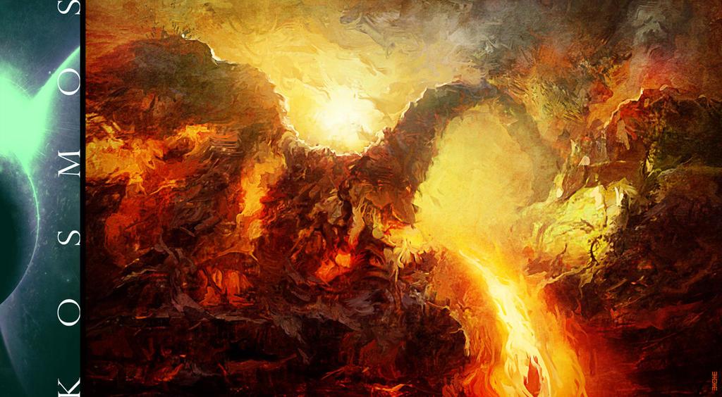 KOSMOS: Chaos by RHADS