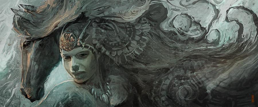 Tysmeokuiqaa by RHADS