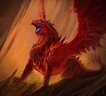 Dragon Vertaki