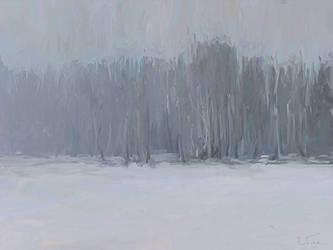 Hey, Winter... go away! by RHADS