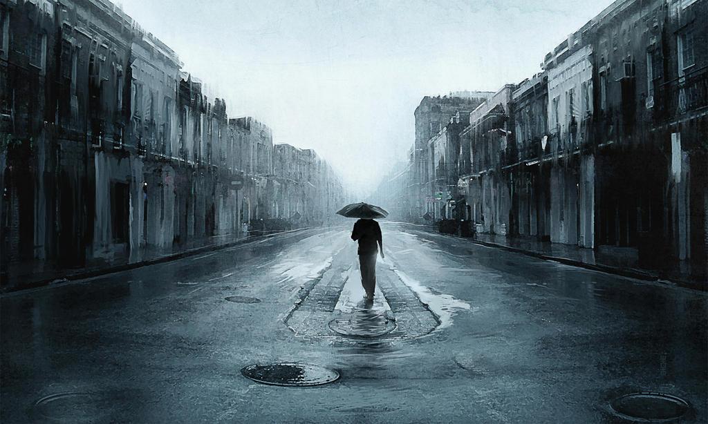 Rainy Day Remake by RHADS