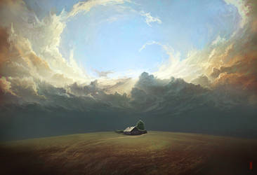 At world's end by RHADS