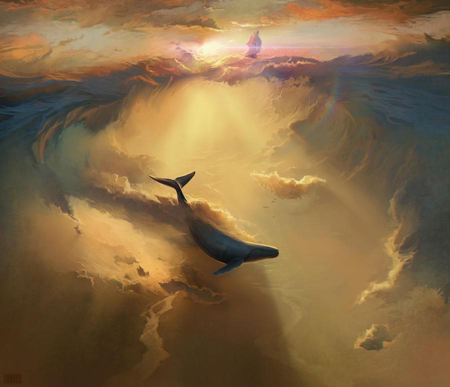 Infinite Dreams by RHADS