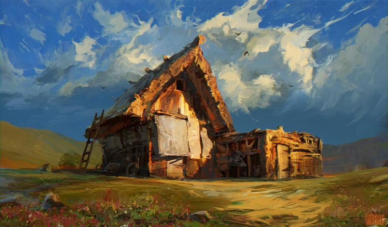 The Ark by RHADS