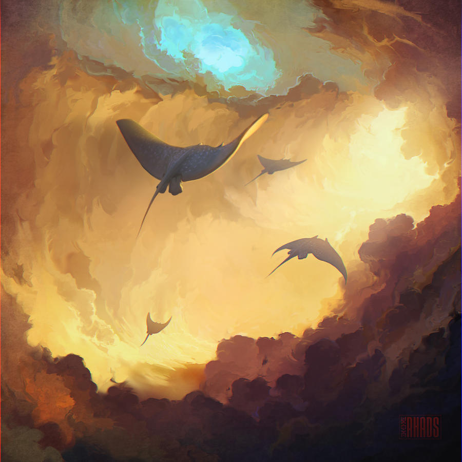 Endless Journey by *RHADS