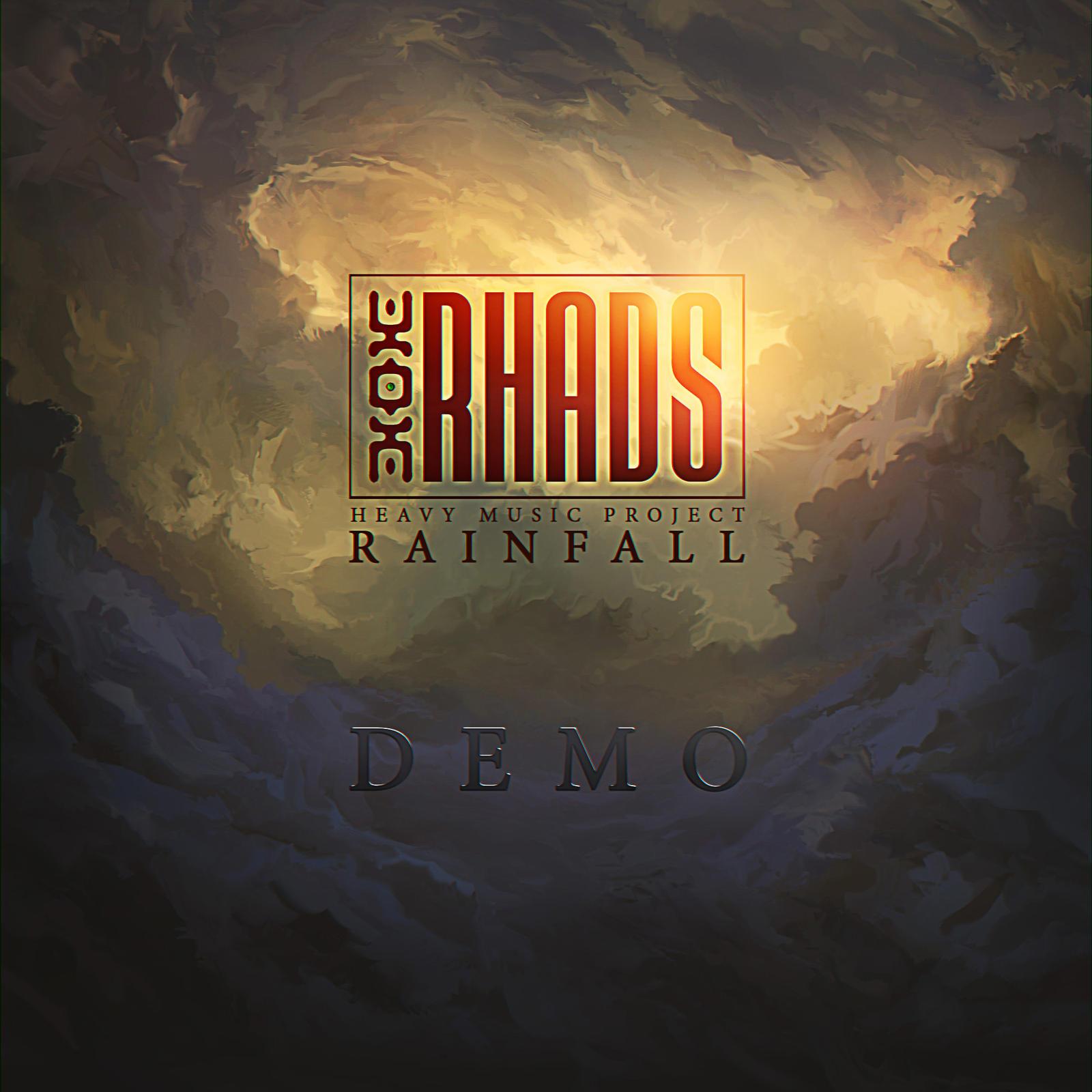 Music Project Rainfall by RHADS by RHADS