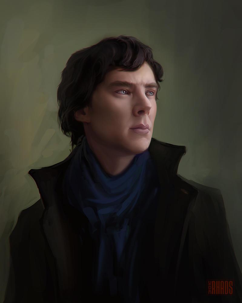 Sherlock by RHADS