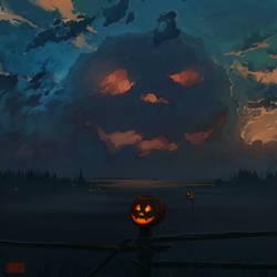 Witchland by RHADS