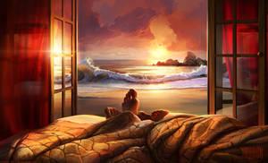 Sweet Morning by RHADS