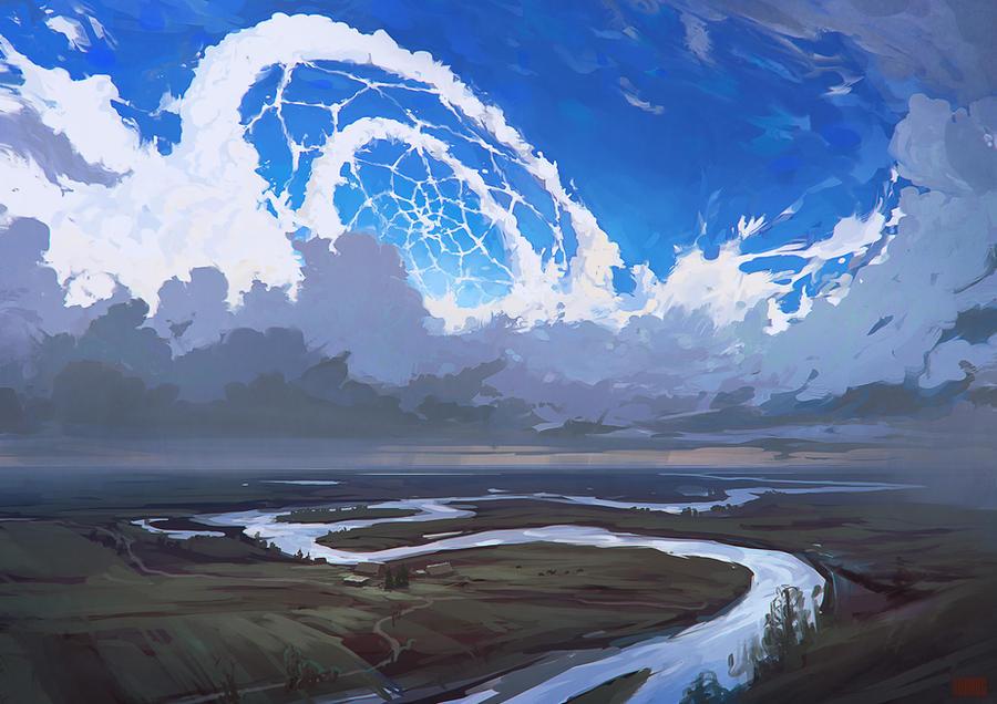 Cloudcatcher by RHADS
