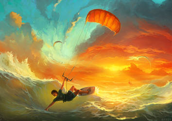 Lords Of The Wind by RHADS