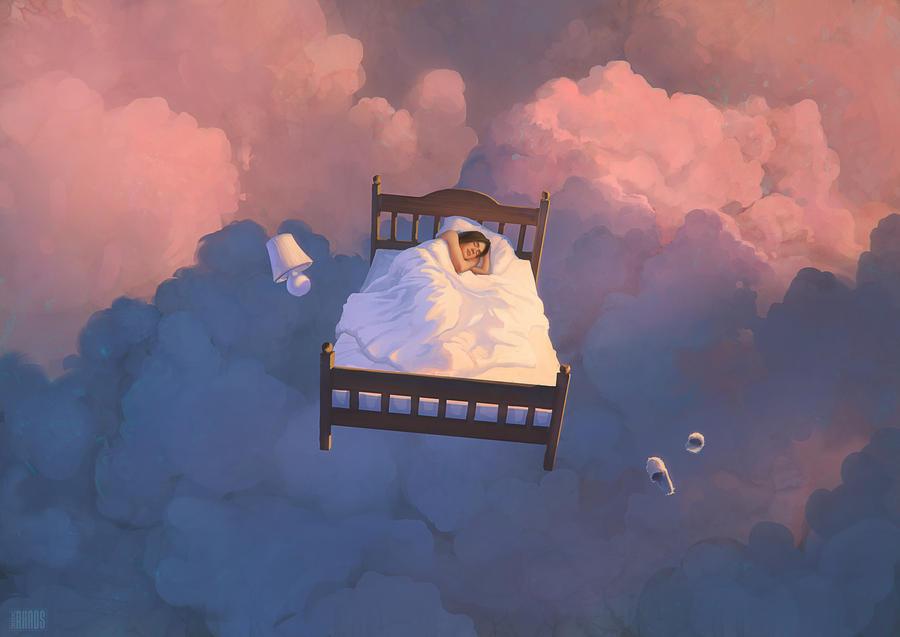 Dreaming Light