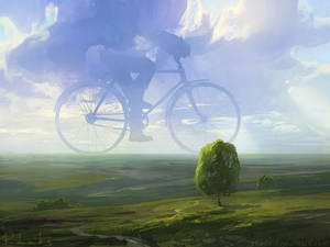 Ride The Earth