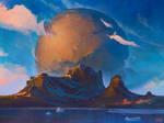Mystery of Chump Island