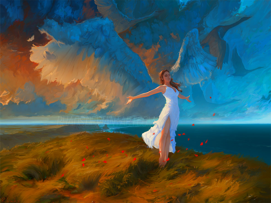 Learn To Fly by RHADS