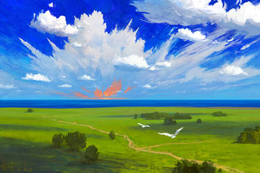 First Love by RHADS