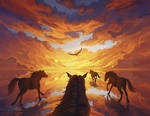To The Light by RHADS
