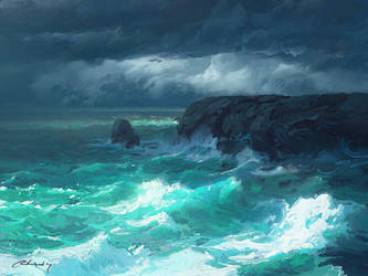 Numenor by RHADS
