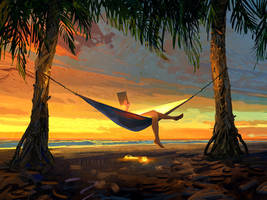 Chill Out by RHADS