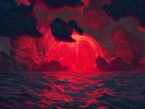 Anthropogenic Sun