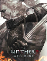 The Witcher 3 fanart