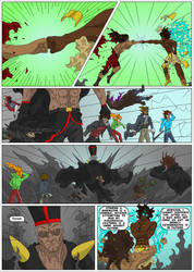 DQC Issue 2 Page 23 by Mattbot2300
