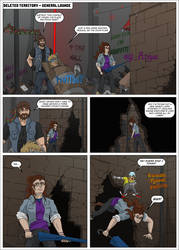 DQC Issue 2 Page 26 by Mattbot2300
