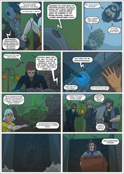 DQC Issue 2 Page 30 by Mattbot2300