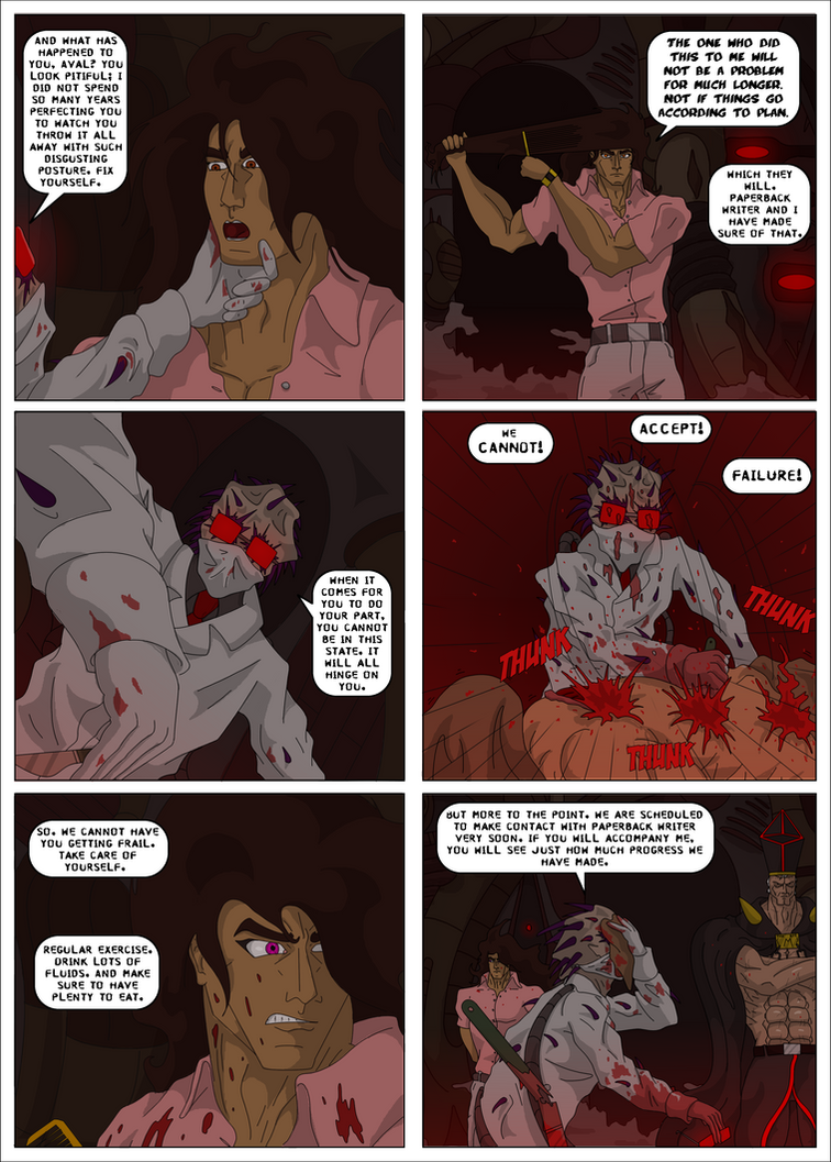DQC Issue 2 Page 36 by Mattbot2300