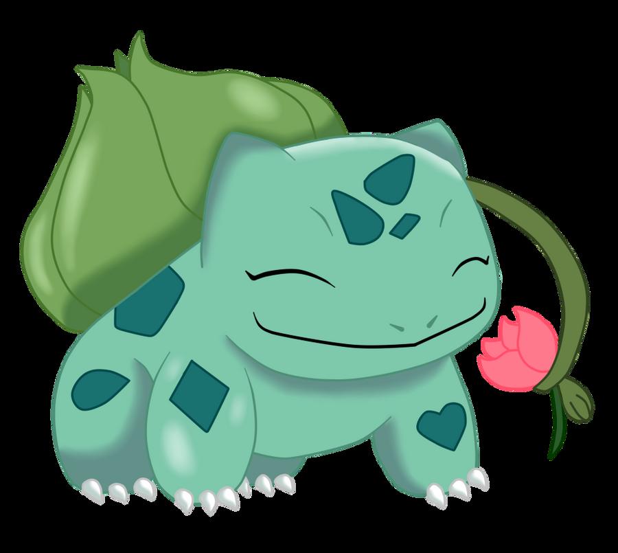 cute pokemon bulbasaur - photo #15