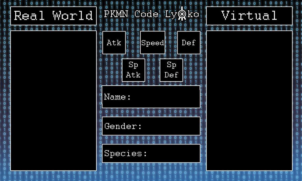 PKMN Code Lyoko: Lyoko Warrior App by Zero20ne on DeviantArt