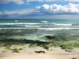 Beach Stock by snoaf