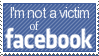 Don't Fall Victim by ElectricDidgeridoo