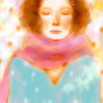 Dreamer by uche
