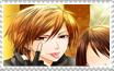 Hiro Sarashina Stamp by AliceEeveelution