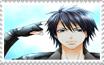 Riki Yanase Stamp by AliceEeveelution