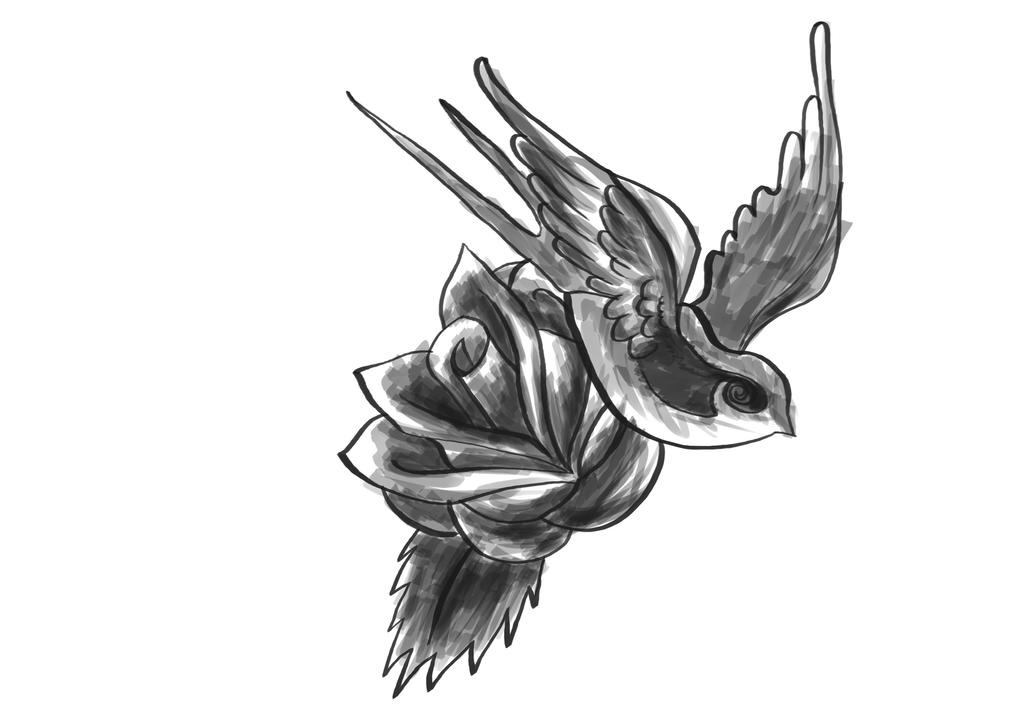 Sketch 27 by PullanArts