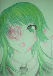 Hirari Hirari by SapphireIY