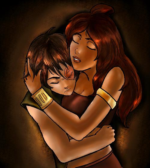katara and zuko relationship