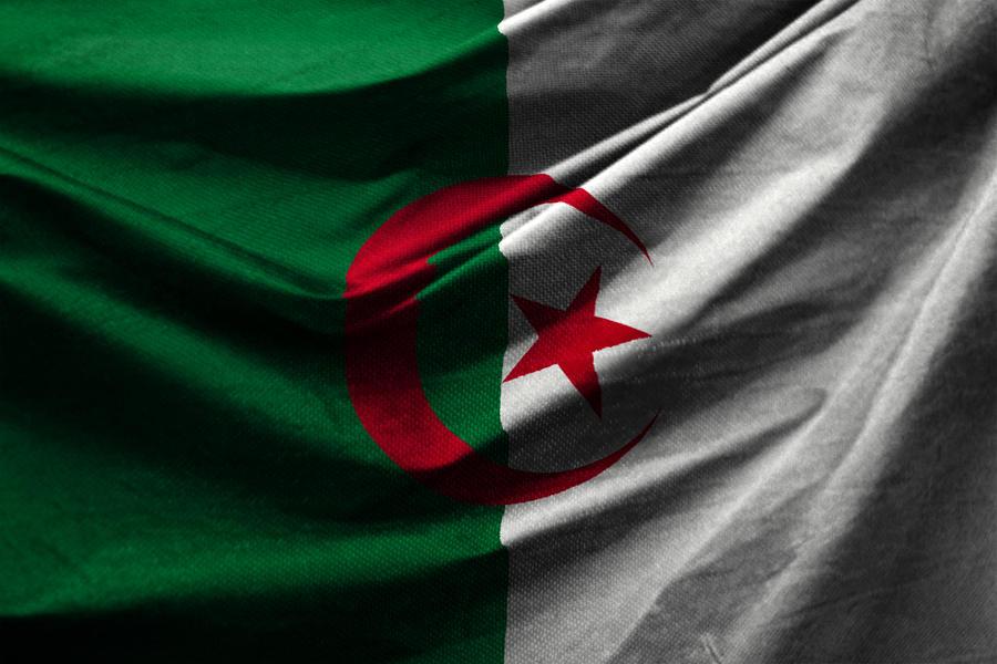 algeria by yacertouhami