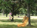 Under the Tree [PIRL]
