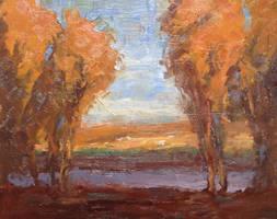 Autumn by FineArtCandice