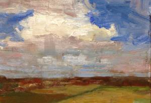 Clouds Overhead