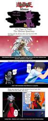 Yu Gi Oh Meme by Shinsen-san